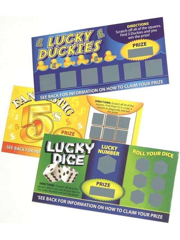 Joke Scratch Cards Thumbnail 2