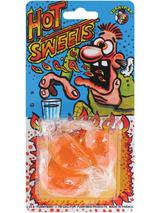 Hot Sweets
