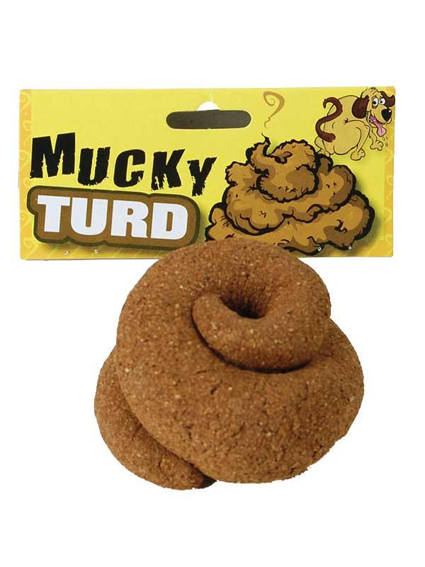Mucky Turd Round