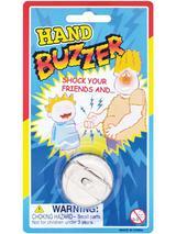 Metal Hand Buzzer