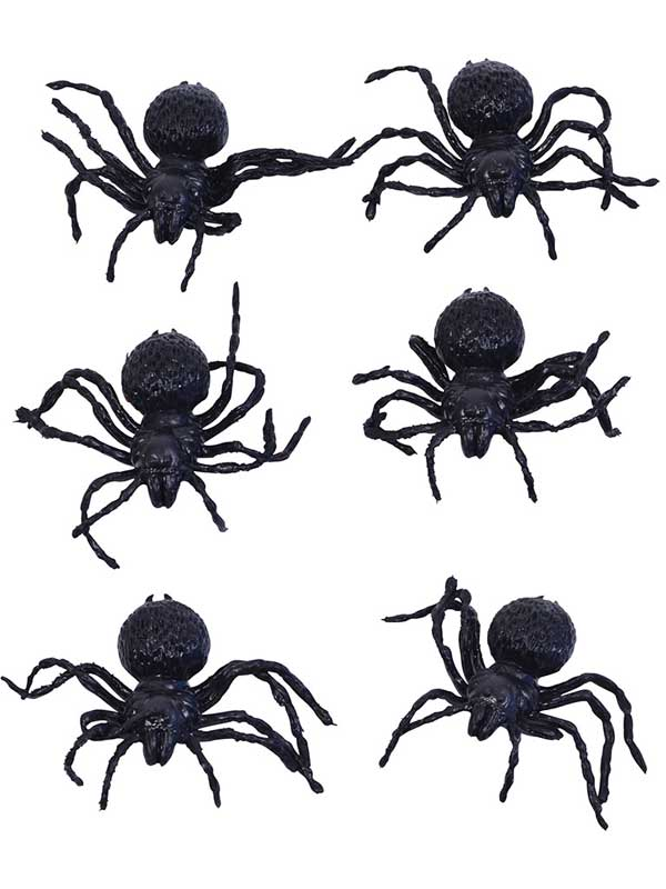 Spiders Small