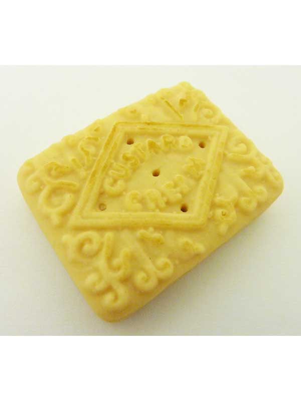 Imitation Custard Cream Biscuit