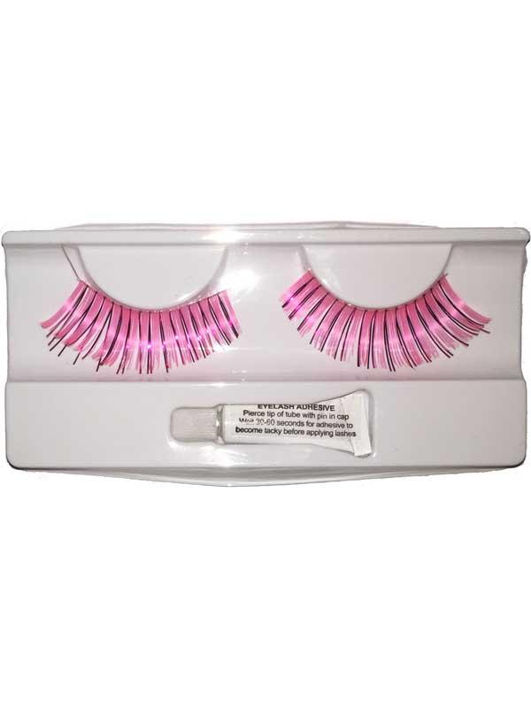 Eyelashes (Pink)