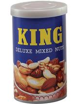 Nut Tin With Snakes