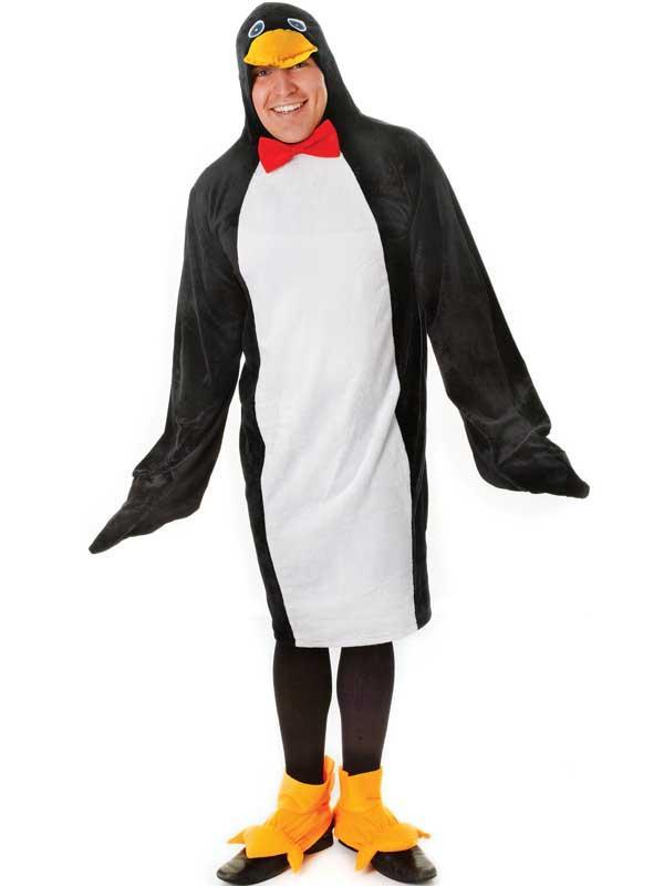 Penguin Costume Thumbnail 1