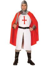Knight CrUSAder Costume