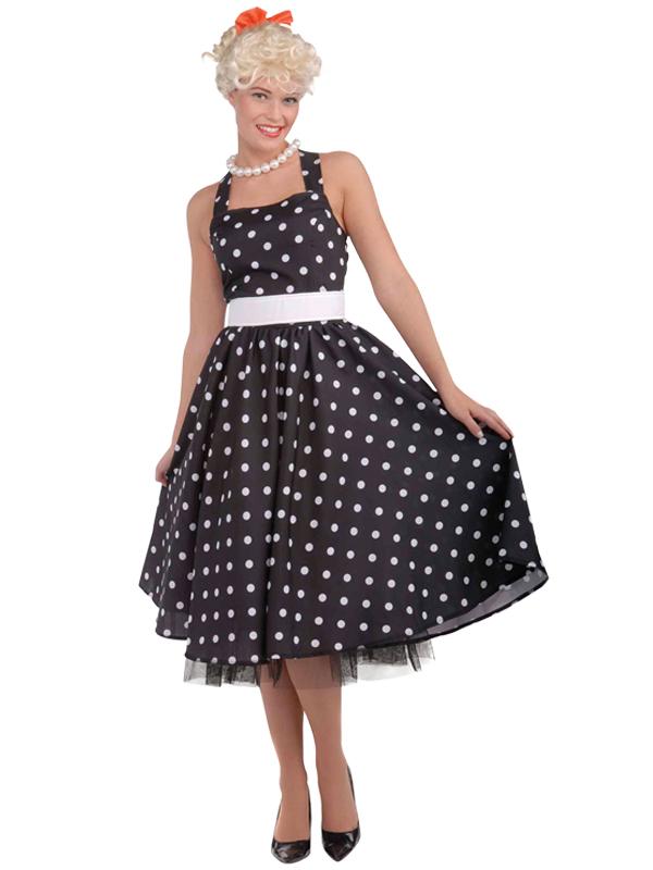 Polka Dot Cutie Dress
