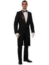 Tuxedo Tailcoat + Trousers