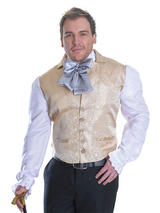 Regency Man Top