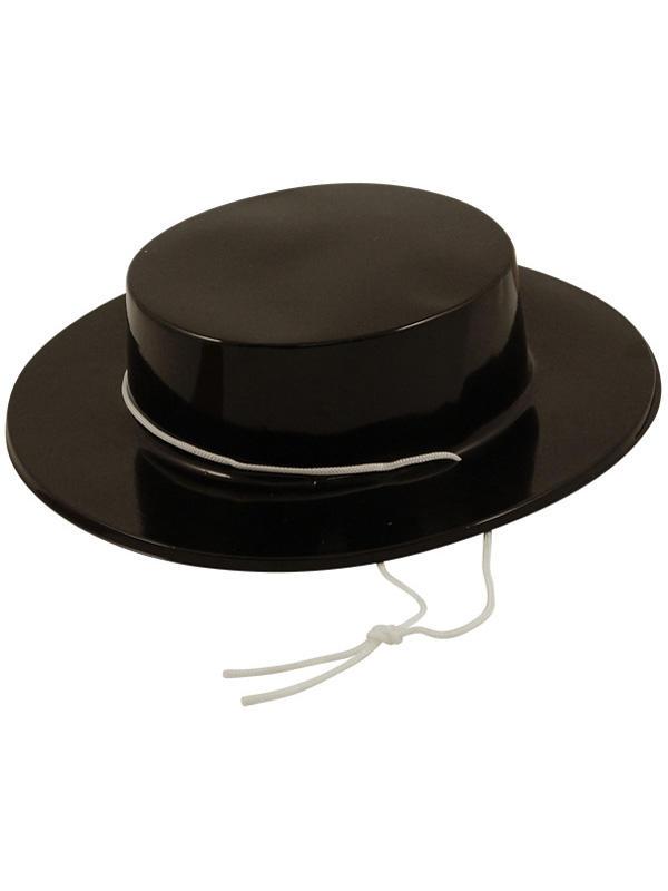 Hat Spanish Plastic