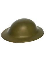 Plastic Army Helmet
