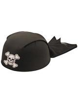 Child Hat Bandana Pirate