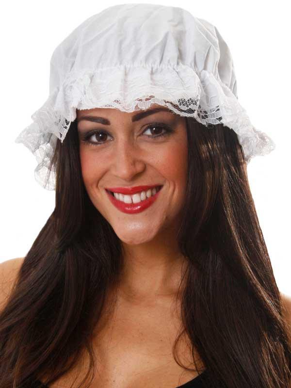 Victorian Mop Hat Thumbnail 1