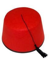 Adult Hat Fez