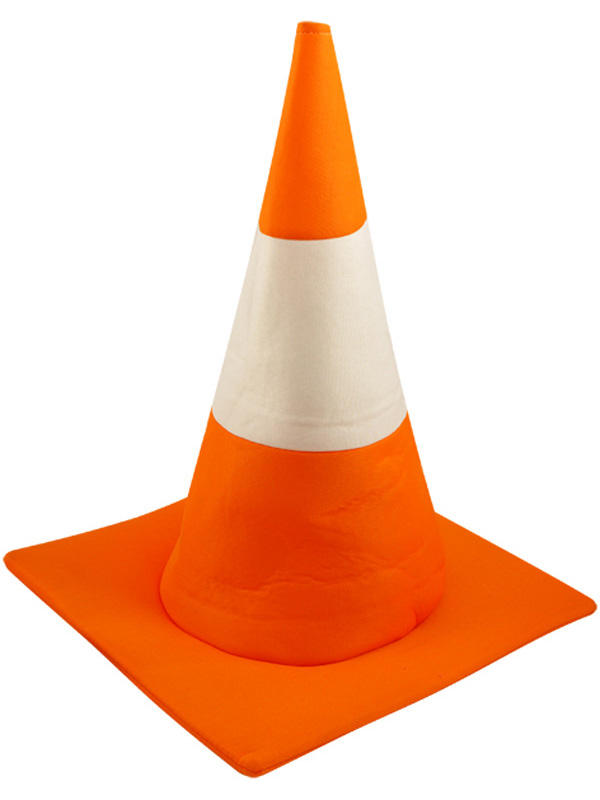 Hat Traffic Cone