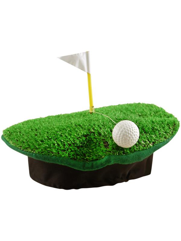 Hat Crazy Golf