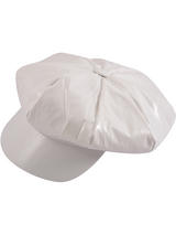 Adult Ladies Hat White