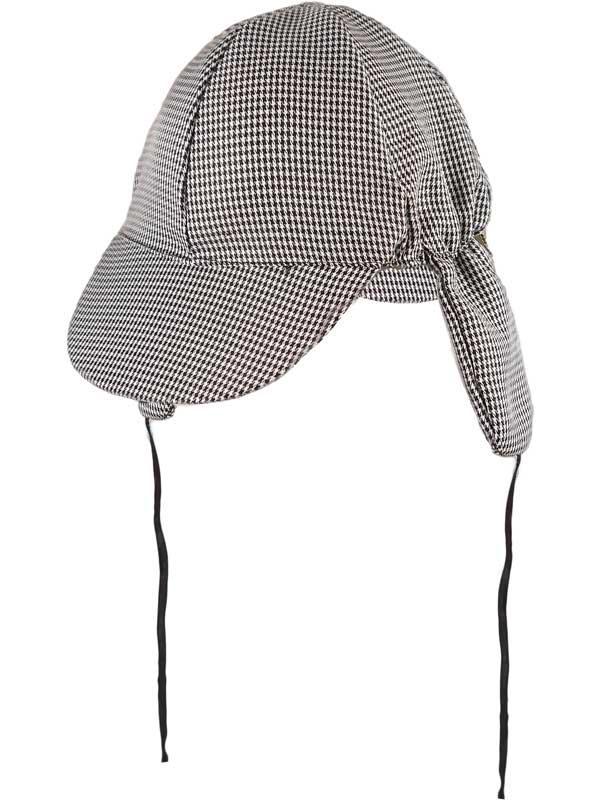 Adult Mens Detective Hat