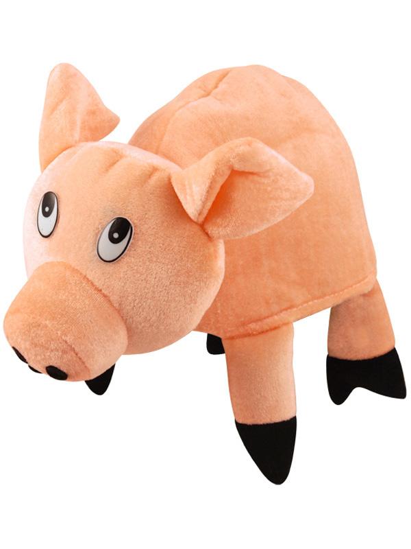 Hat Pig