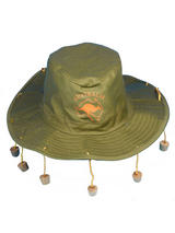 Adult Hat Australian With 10 Strung Corks