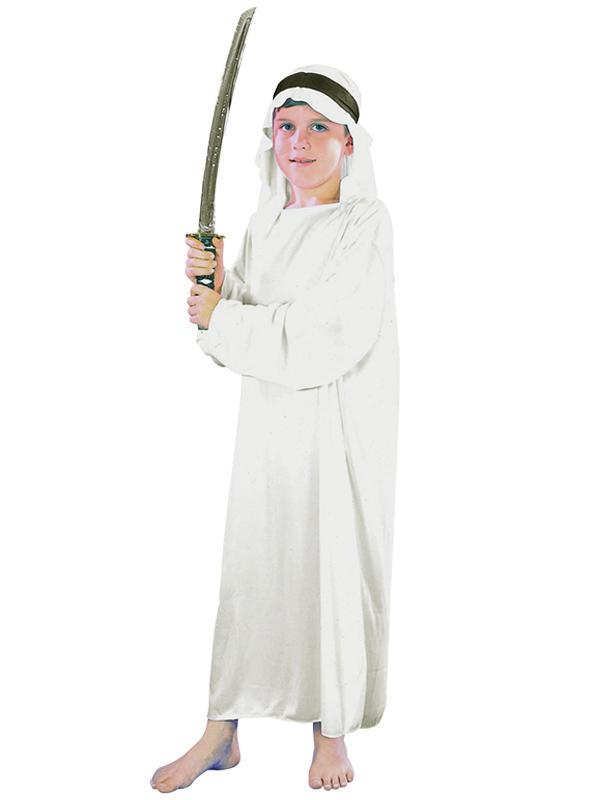 Child Arab Sheik Costume