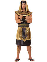 Egyptian King Costume