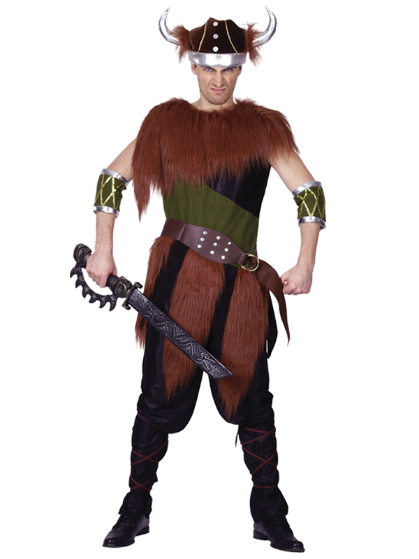 Viking Man Costume