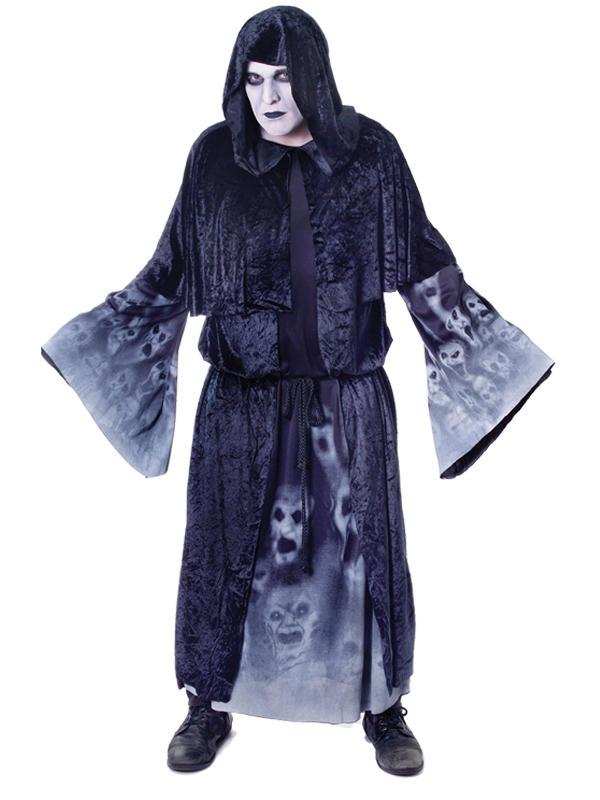 Forgotten Souls Costume