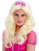 Adult Ladies Darling Princess Wig Blonde