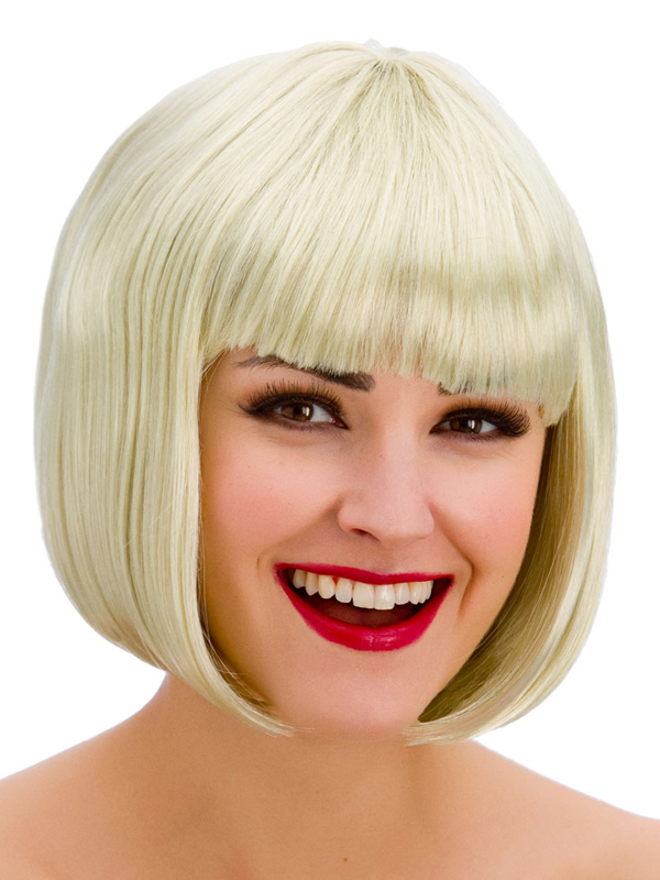 Adult Ladies Diva Blonde Wig