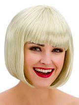 Adult Ladies Diva Blonde Wig