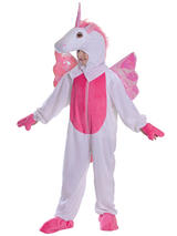 Child Winged Unicorn Costume