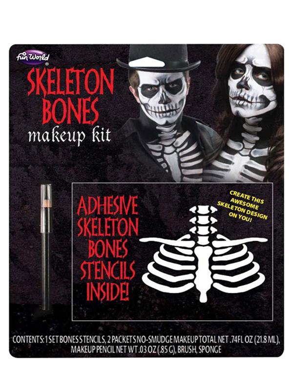 Skeleton Bones