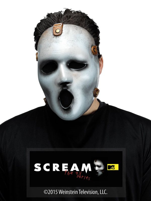 Adult Mens Scream The Tv Series