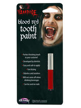 Red Tooth Colour Paint Stick