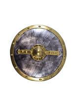 Shield Round Pvc