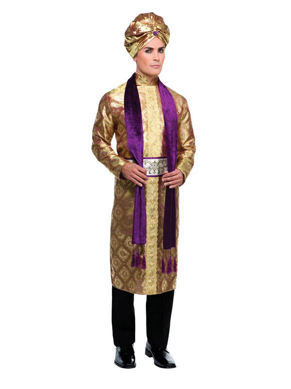 Bollywood Man Costume