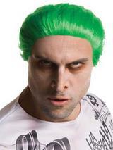 Joker Wig Costume