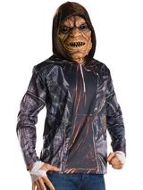 Killer Croc Costume Set