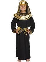 Child Egyptian Pharaoh Costume