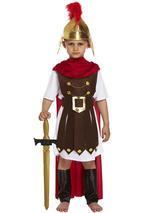 Child Roman General Costume