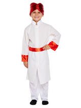 Child Bollywood Costume