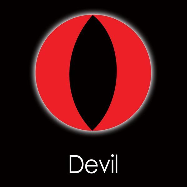 Devil Fashion Lenses
