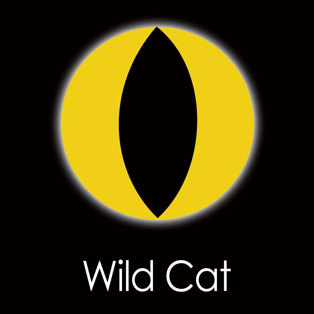Wild Cat Fashion Lenses