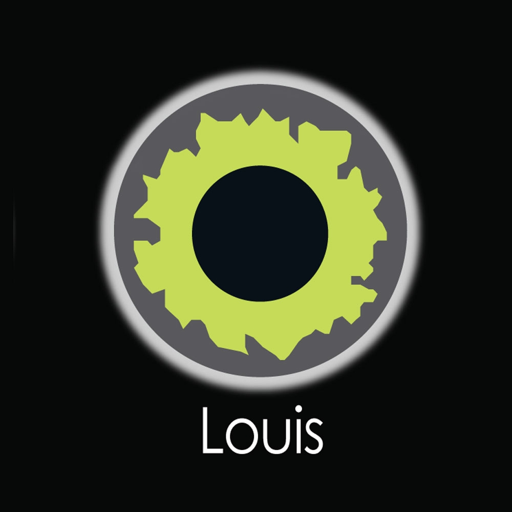 Louis Fashion Lenses