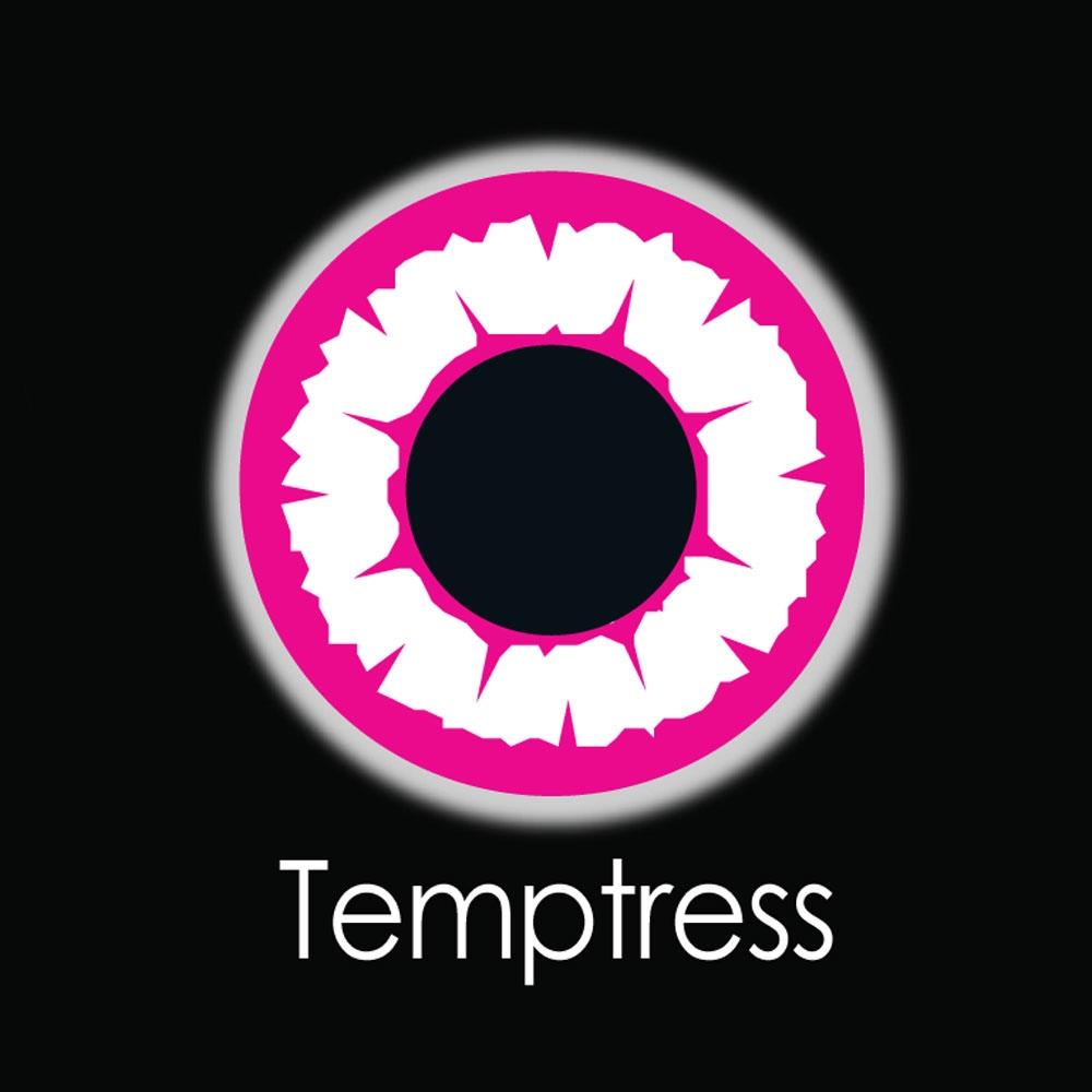Temptress Fashion Lenses