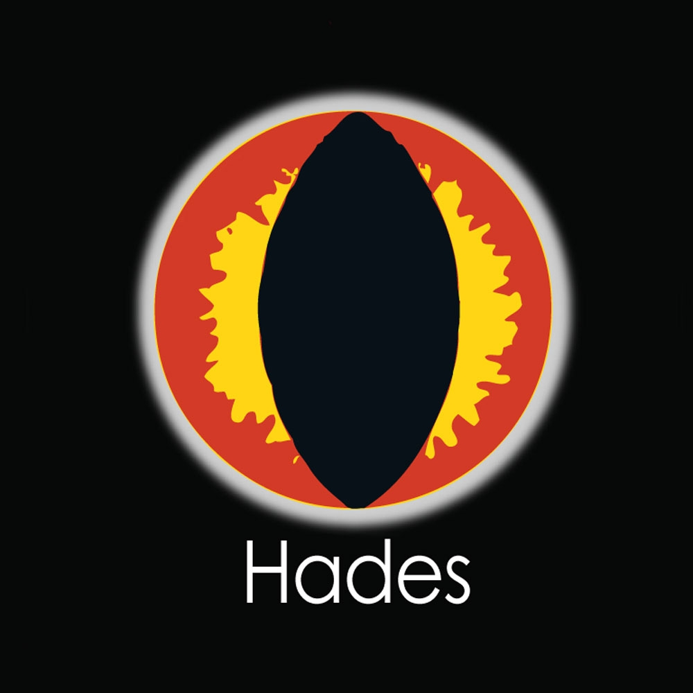 Hades Fashion Lenses
