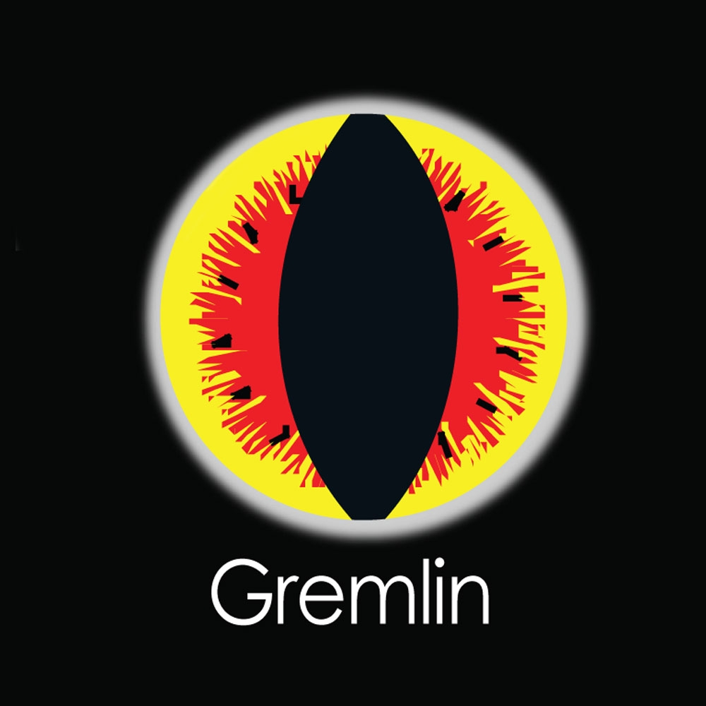 Gremlin Fashion Lenses