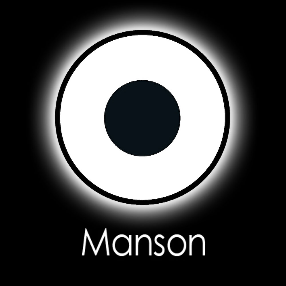 Manson Fashion Lenses