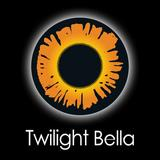 Twilight Bella Fashion Lenses